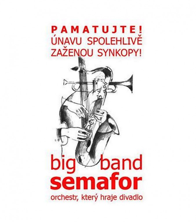 Big Band SEMAFOR