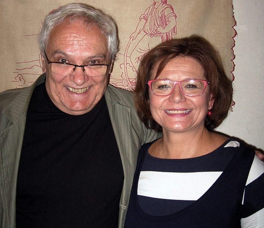Ivana Andrlová foto: M.Novák