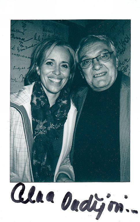 S Alenou Zárybnickou