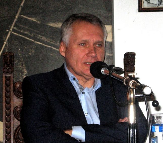 MVDr.Jan Herčík