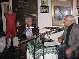 Režisér Hynek Bočan  foto: Miloš Novák
