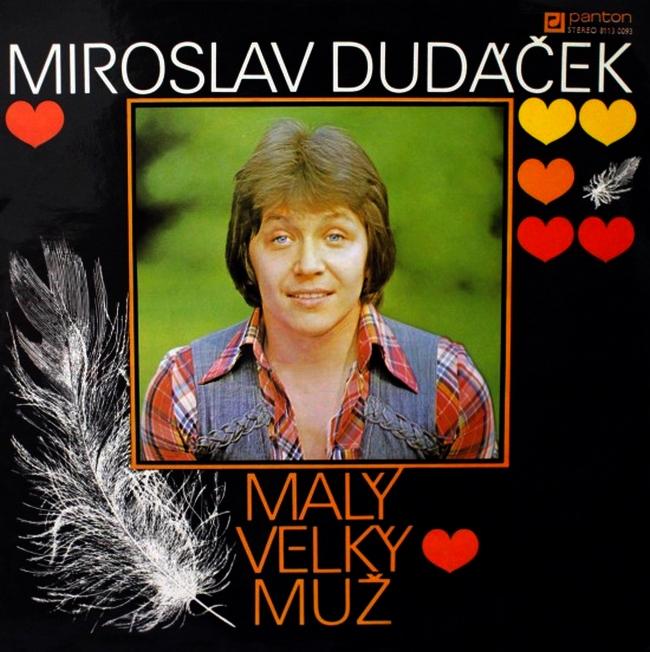 LP Miroslava Dudáčka