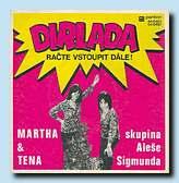 DIRLADA -  SP-Panton-1973