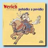 Werich-pohadky - Supraphon - remake , Praha 2007 <br>Průvodní text O.S.