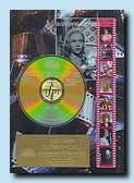 Zlatá deska - CD Supraphon 1996_Zlatá deska O.S. za výběr a sestavu