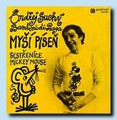 Myší píseň - SP-Panton-1983