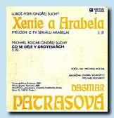 Dáda-Xenie - SP-Panton-1981
