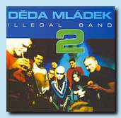 Zobali_Vrabci - CD B+M Music 2002 <br>(Zobali vrabci zobali - Spoluautor písničky je Jiří Suchý)