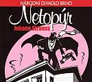 Netopýr - přebásněné libreto (Národní divadlo Brno, 2009