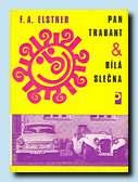 Pan Trabant a Bílá slečna (ILUSTRACE)(Profil, Ostrava 1971 (ilustrace))